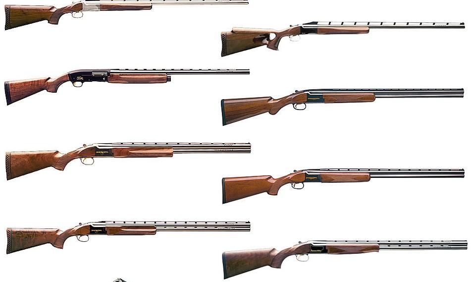 صور اسلحة الصيد وذخائرها Choic