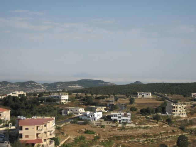 جبال الساحل السوري صور صلنفة وسهل الغاب من جبل الشعرة Mk14425_img_0481