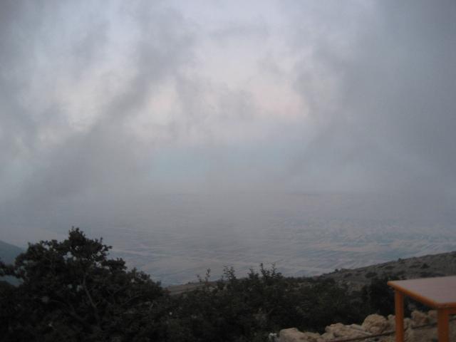 جبال الساحل السوري صور صلنفة وسهل الغاب من جبل الشعرة Mk14425_img_0497