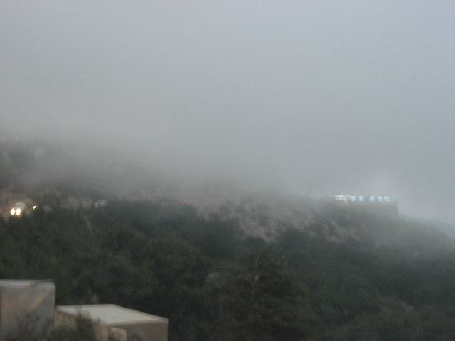 جبال الساحل السوري صور صلنفة وسهل الغاب من جبل الشعرة Mk14425_img_0499