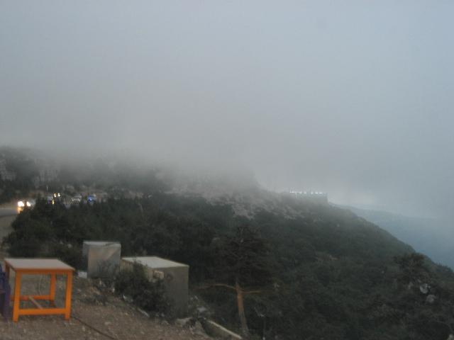 جبال الساحل السوري صور صلنفة وسهل الغاب من جبل الشعرة Mk14425_img_0500