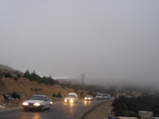 جبال الساحل السوري صور صلنفة وسهل الغاب من جبل الشعرة Mk14425_img_0501