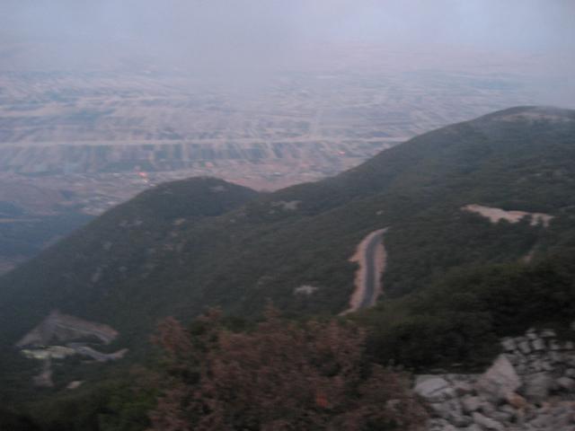 جبال الساحل السوري صور صلنفة وسهل الغاب من جبل الشعرة Mk14425_img_0510