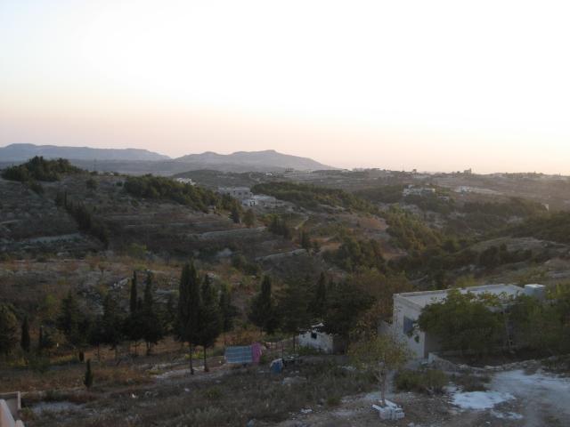 جبال الساحل السوري صور صلنفة وسهل الغاب من جبل الشعرة Mk14425_img_0515