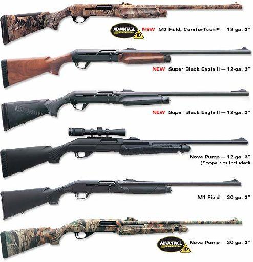 شركة بنلي والخافي اعضم+صور Mk6293_slug-small-guns