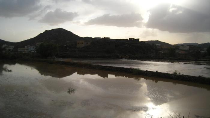 صيــ 31 ــف 2010 ( وصف تفصيلي لجميع الأيام بالصور والخرائط ...