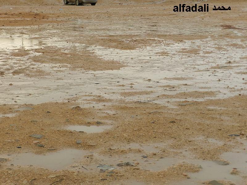 صور امطار الرياض اليوم السبت