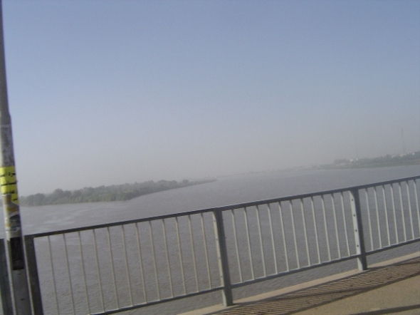 رحلة الجبلان بلاد السودان (الحلقة