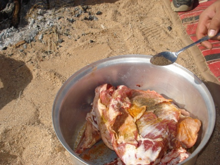 mk5505 dsc02458 طريقة طبخ اللحوم بالصور
