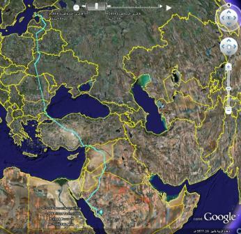 طيور اللقلق،، الطيور المائيــــــــة mk42658_map1.jpg