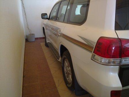 اف جي للبيع 2008 الرياض
