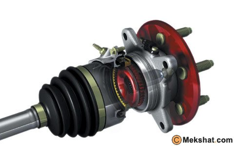 Doppelkupplungsgetriebe ford