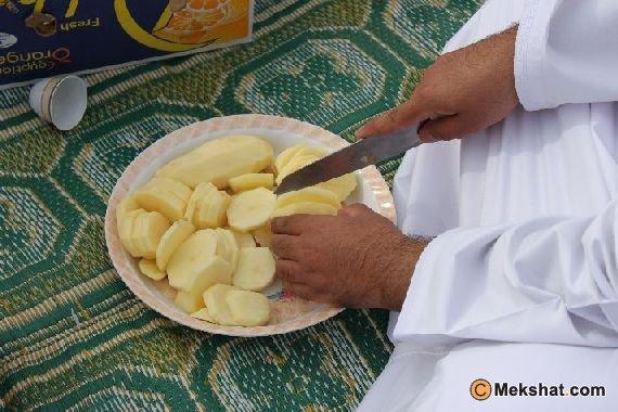 فنون الطبخ البر بالصور