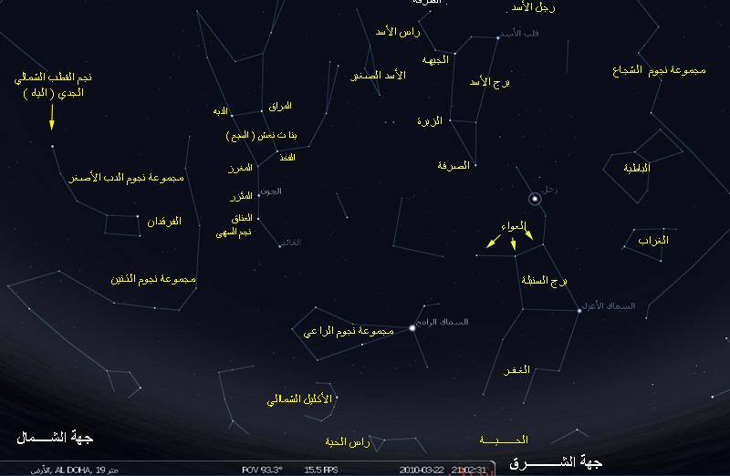 الفيزياء مجلة مضيق بيرينغ مواقع النجوم في السماء Findlocal Drivewayrepair Com
