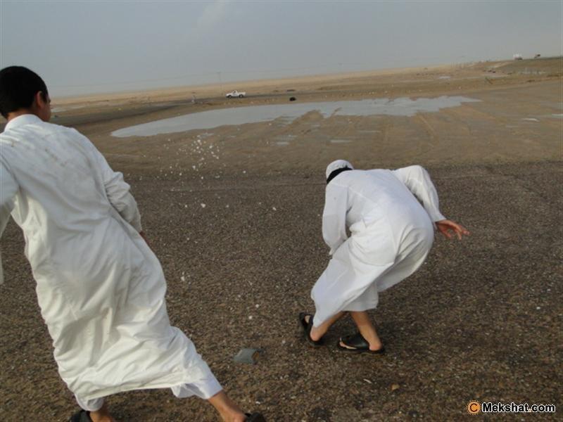 بردية ... طريق الرياض الطائف / الأربعاء 29-4-1431 (العريني1)