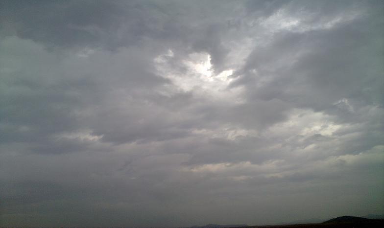 أمطـآر غزيرة وسيـوٍل تقطع الأودية صورة لسيول جنوب مكة) mk98186_11072010121.