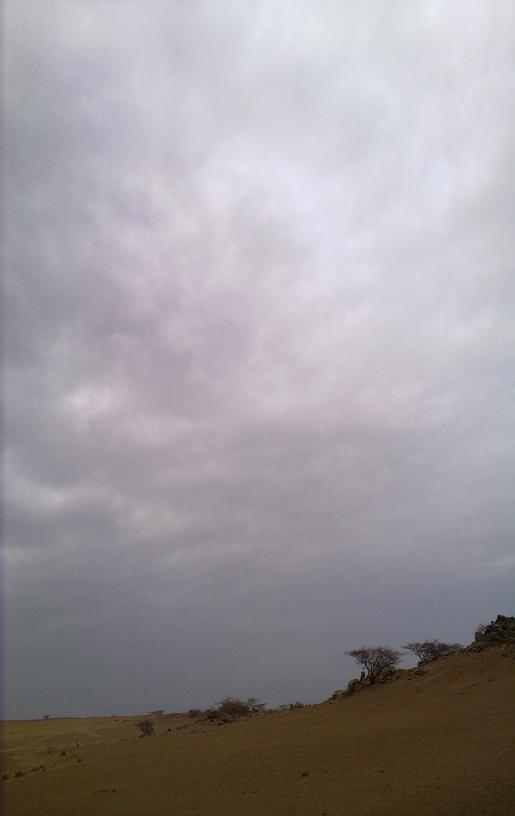 أمطـآر غزيرة وسيـوٍل تقطع الأودية صورة لسيول جنوب مكة) mk98186_11072010175.