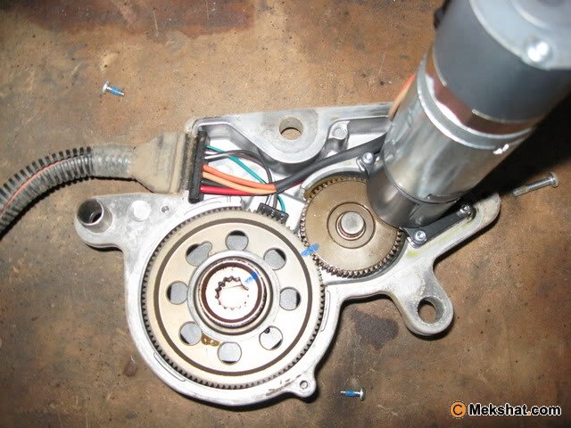 2004 sierra encoder autos post for Transfer case motor replacement cost