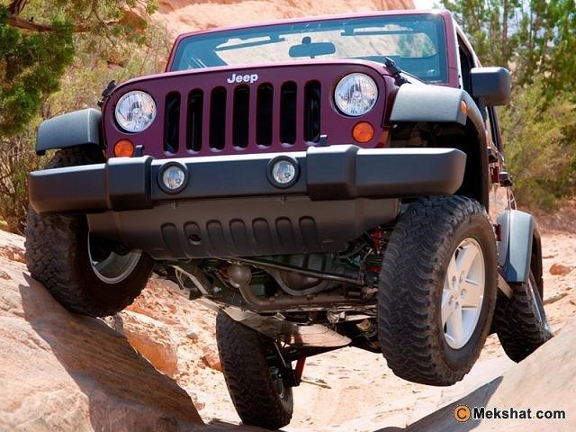 ܓܨܓ Jeep Wrangler رابطة ملاك جيب رانجلر ܓܨܓ